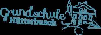 Logo der Grundschule Hütterbusch